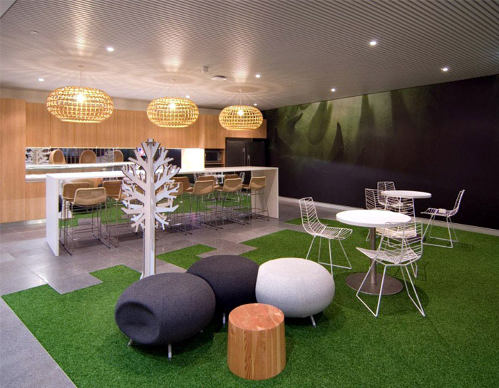 bbc worldwide office interior thoughtspace