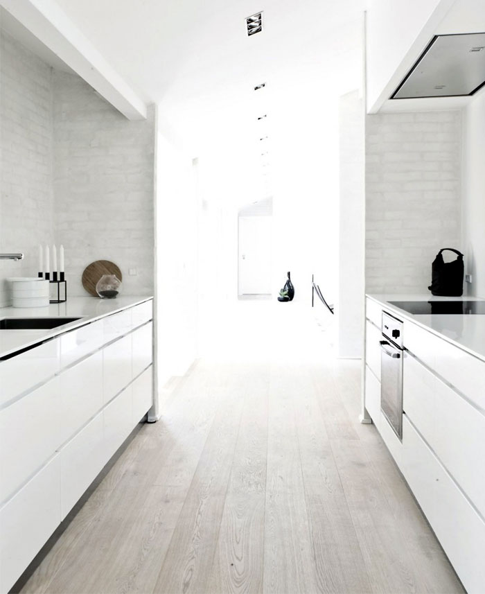 fredensborg house kitchen