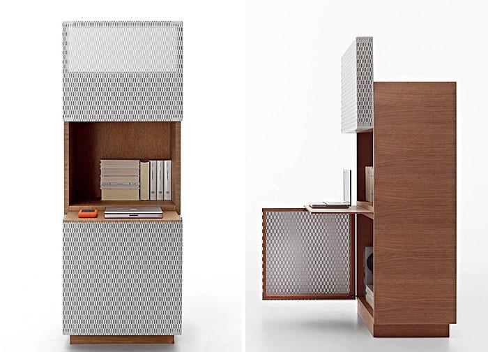 net box design patrisia urquiola