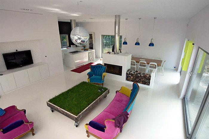 amazing livingroom design