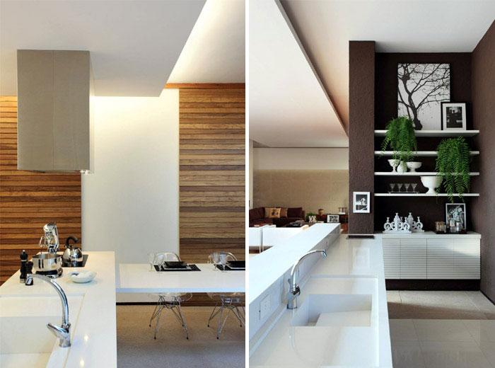 brazilin interior design
