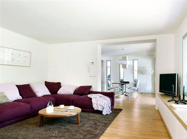 casa duff interior livingroom