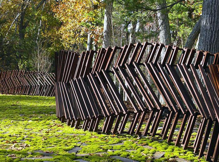 flex fence