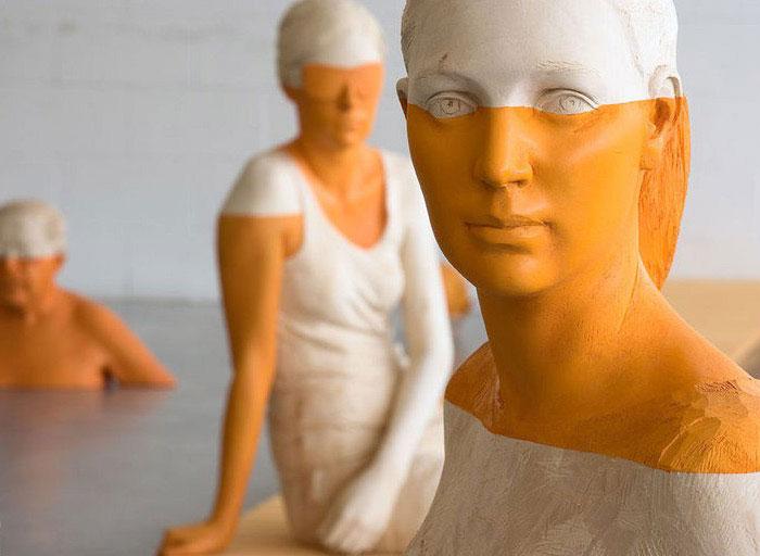 italian artist willy verginer