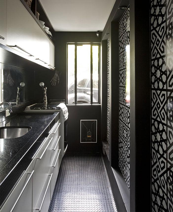 kitchen interior guilherme torres
