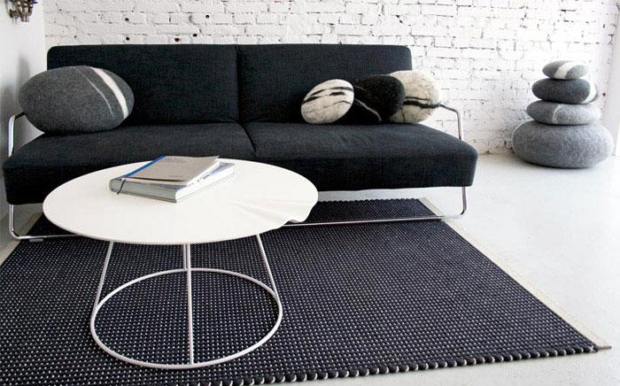 modern home textile fivetimesone