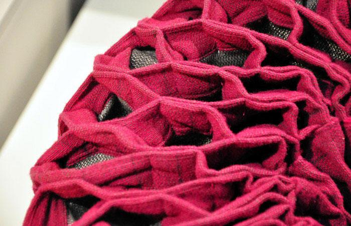 she design studio textile
