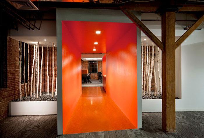 interior decorating hub spot