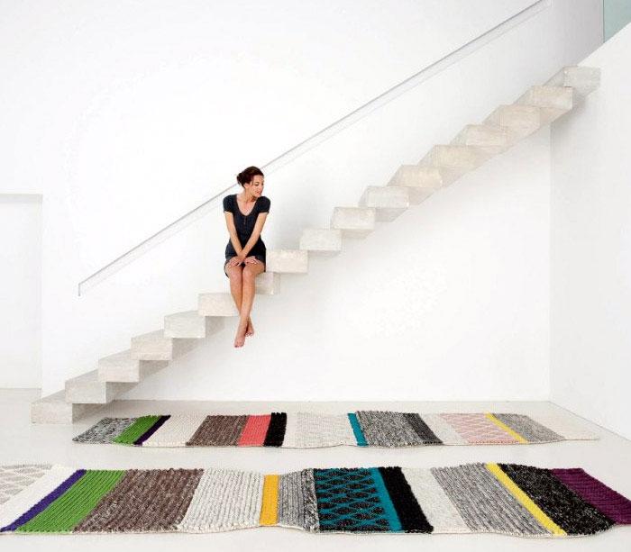 mangas rug