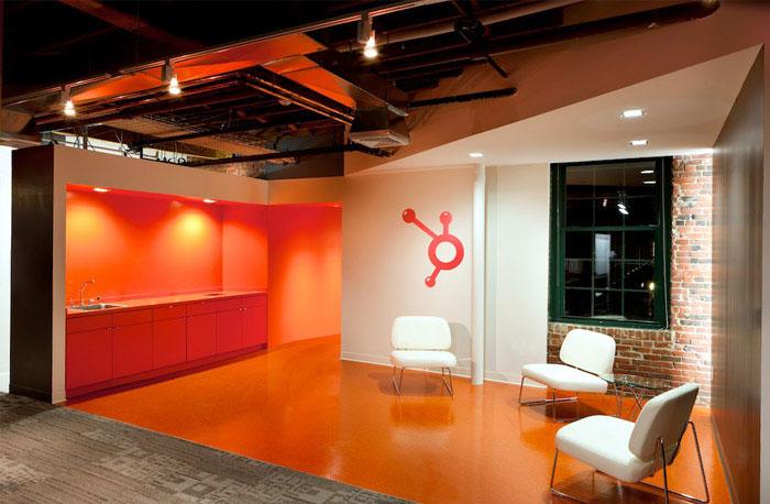 office space hubspot