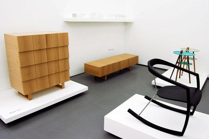 tomoko azumi exhibition