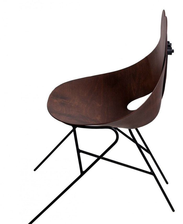 comfortable happy chair