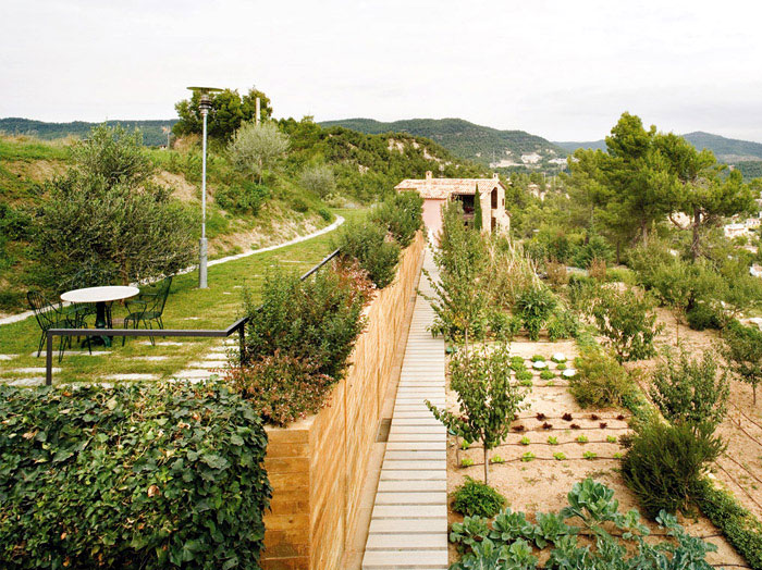 dataiae landscape architecture horticultural garden