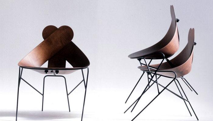 lucky love chair