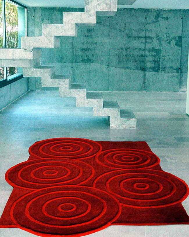 modern rug gota