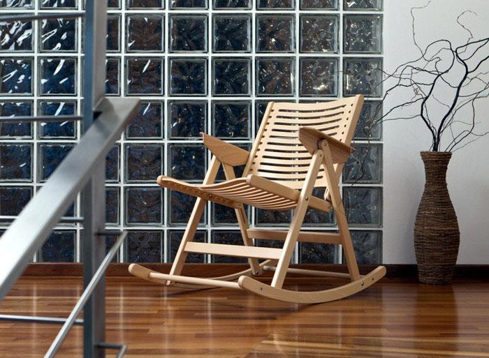rex rocking chair