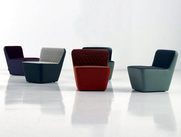 seating collection sancal.