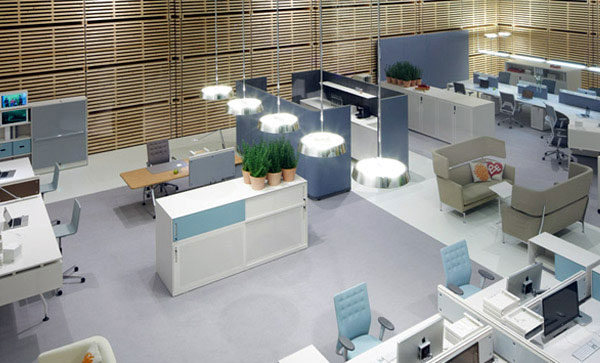 vitra orgatec office furniture fair