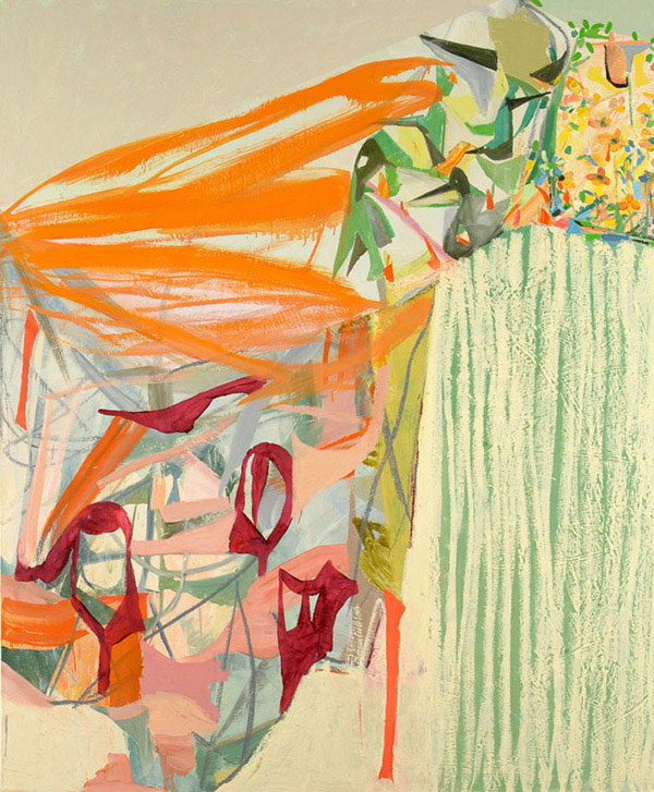 amy sillman art a