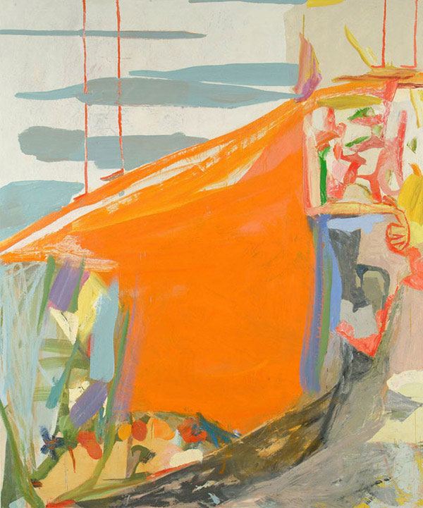 amy sillman art