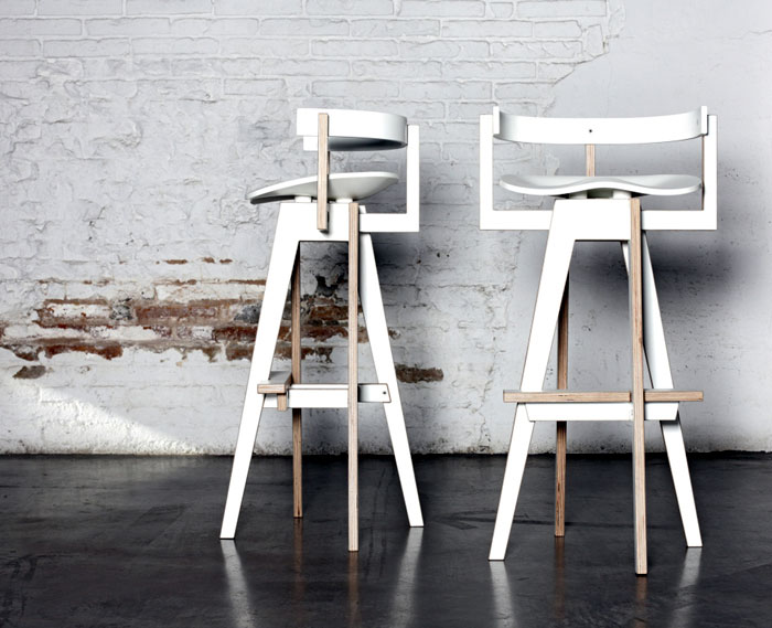 bar stool mediodesign