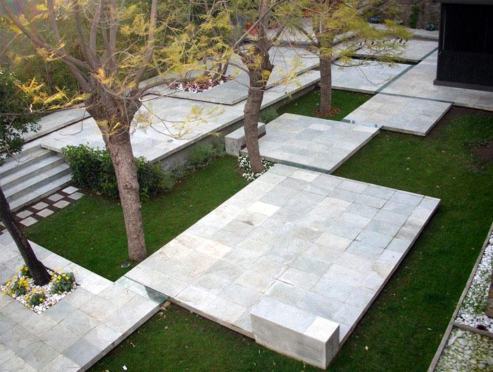 fondarius architecture montjuic garden barcelona 3