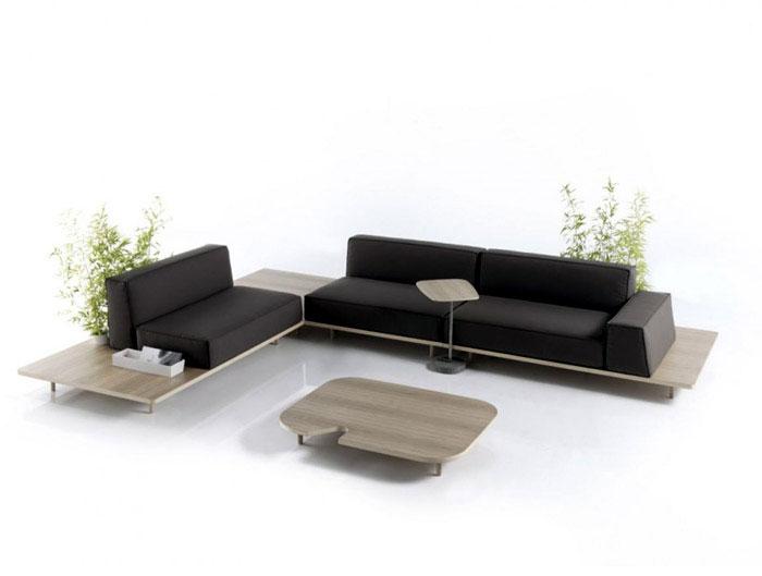 mus modular sofa