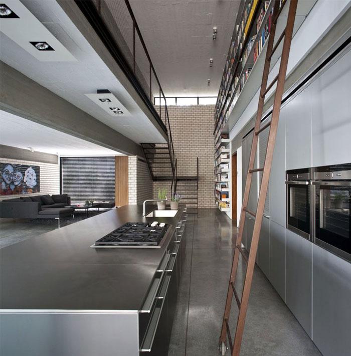 rechter house kitchen