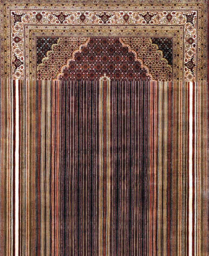 richard hutten carpet