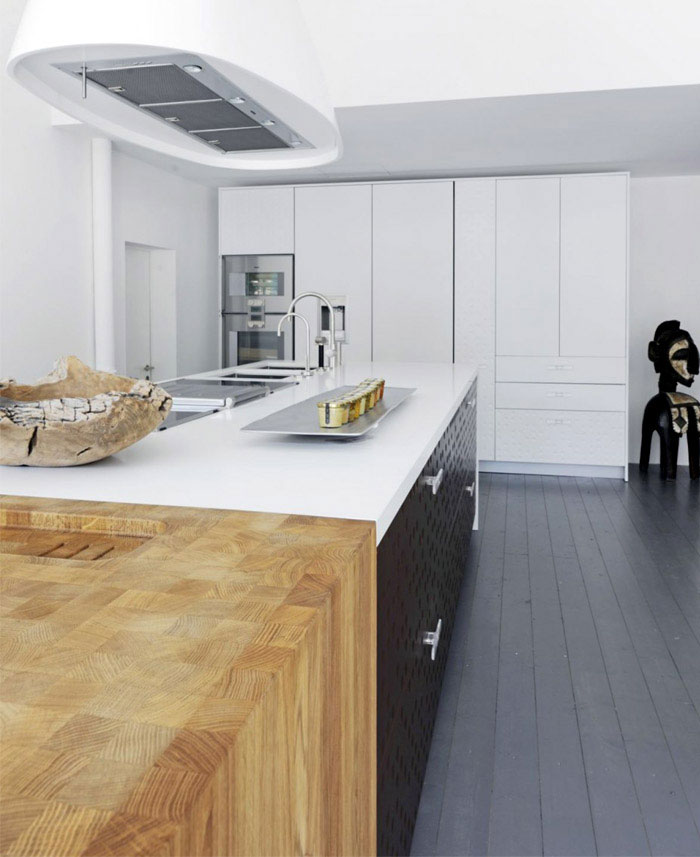 schiffini kitchen