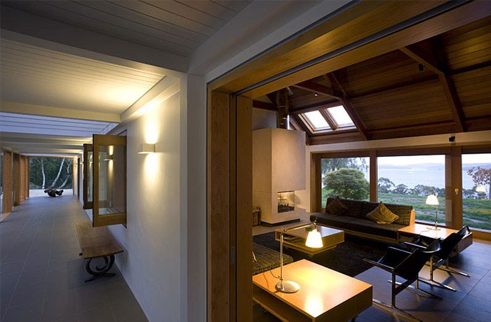 solid house interior livingroom