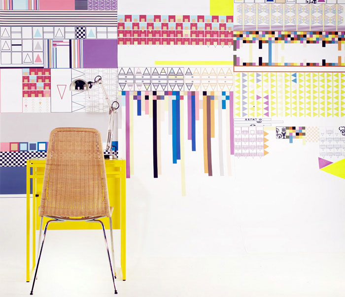 wallpaper lengths inspired paul smith