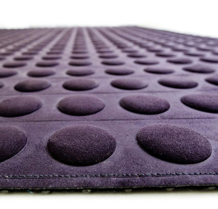 fabric flat superdots kymo1