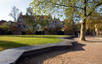 michael van gessel landscape architecture cloister garden2 338x212