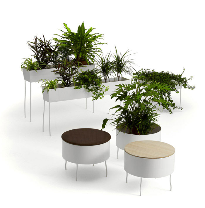 oasis furniture for plants6