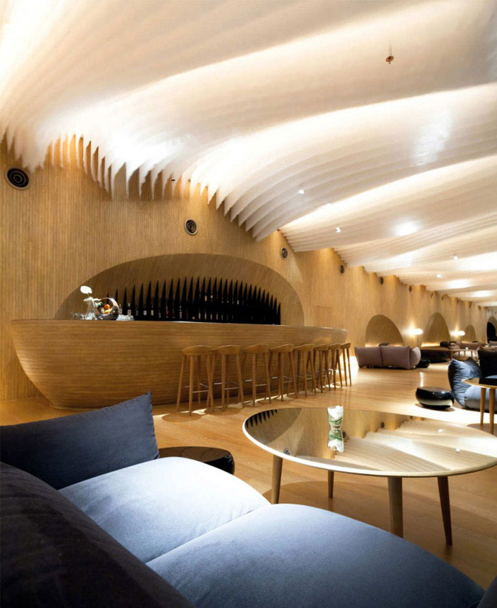 amazing interior design lobby bar1