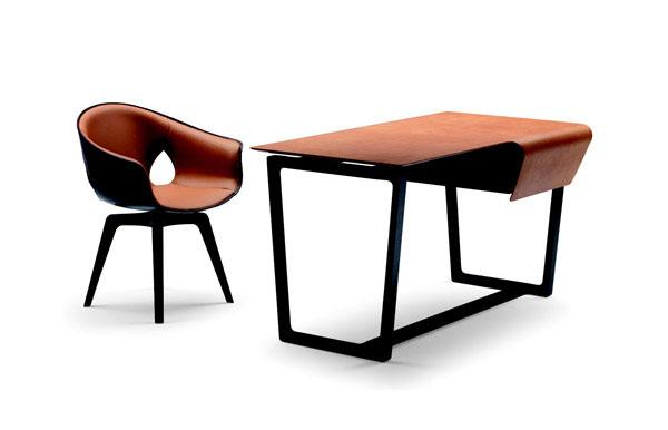 furniture design fred desk