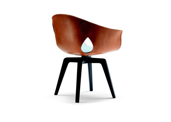furniture design ginger chair