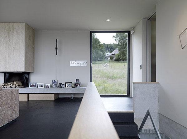 interior design stylish home