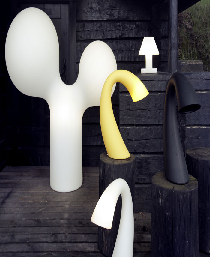 lighting collection eero aarnio