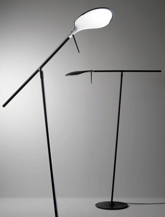 lighting designed benjamin hubert