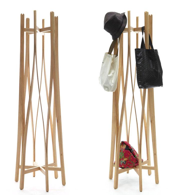 product design coat hanger