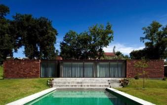 stylish house pool 338x212