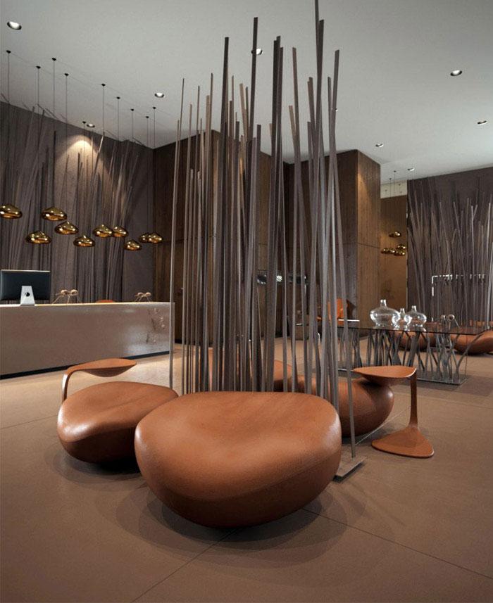 amazing interior design stylish boutique
