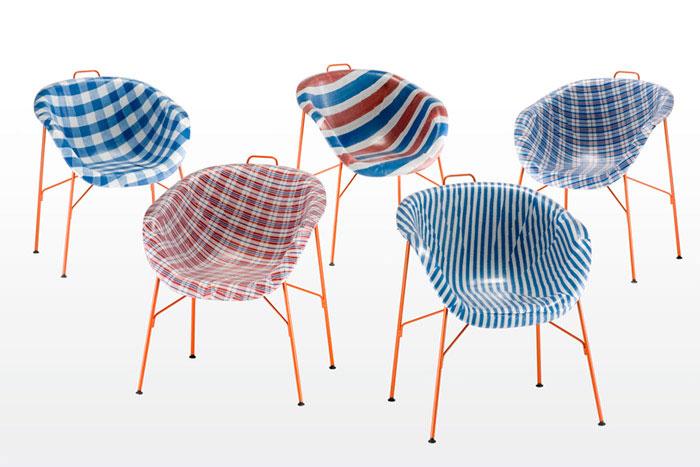 euphoria chairs