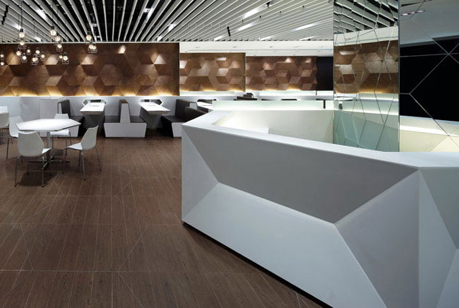 fast food restaurant design5