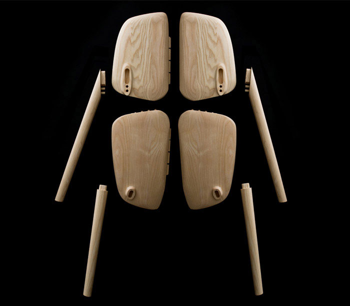 furniture design bouroullec
