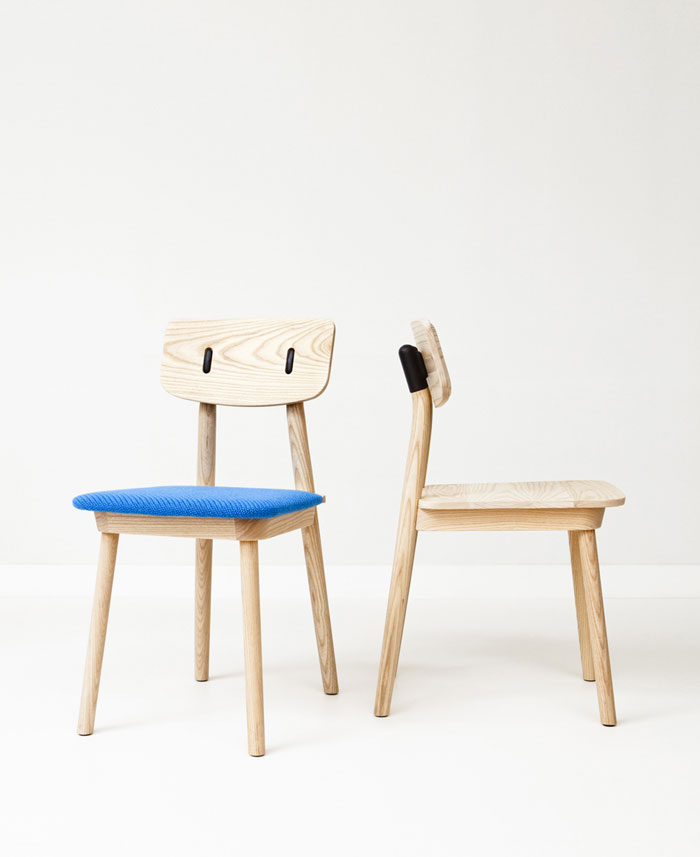 furniture design clip chair
