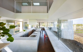 house in hidaka amazing interior design 338x212