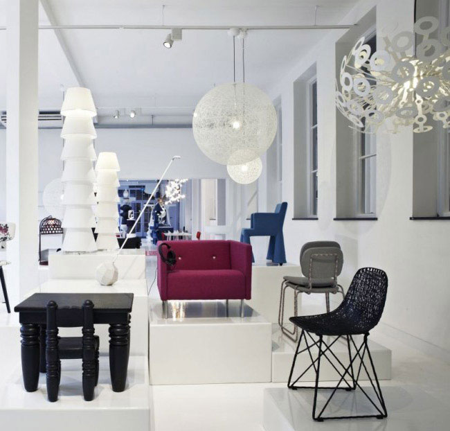 interior design trends moooi furniture